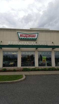 Krispy Kreme Doughnuts - Beignes - 450-656-3915