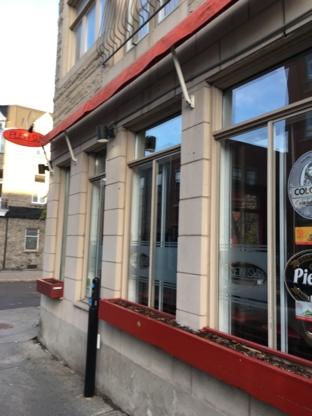 Plein Sud - Restaurants gastronomiques