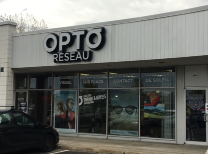 Opto-Réseau - Lunetterie Depani & Koyess - Optométristes