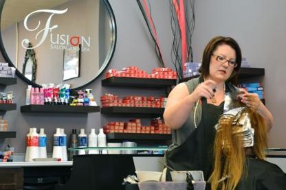 Fusion Salon & Spa - Spas : santé et beauté