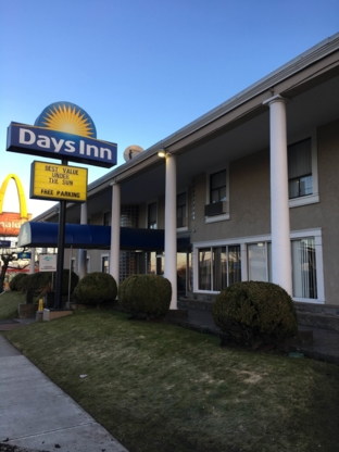 Days Inn - Hotels - 604-876-5531