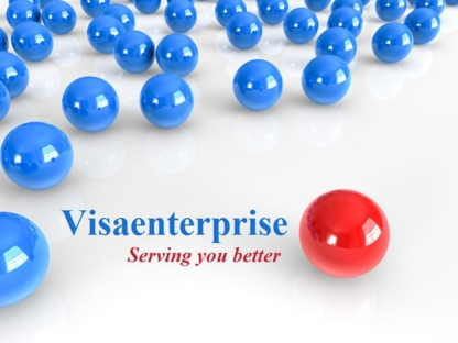 Visa Enterprise - Process Servers - 613-232-6565