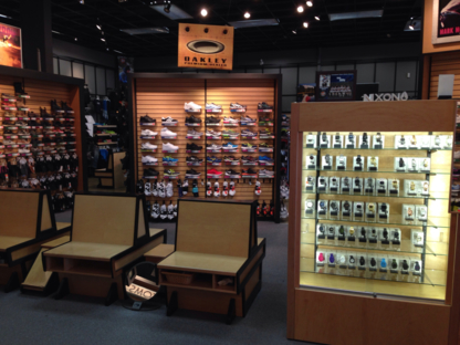 Spinners Sports - Sporting Goods Stores