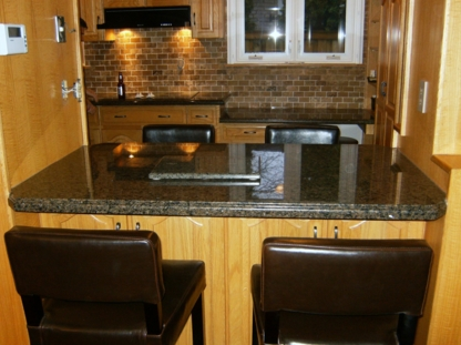 EM Timeless Surfaces Inc - Counter Tops - 905-864-9575