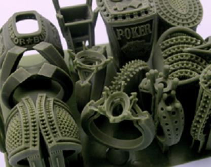 Xact3D - Jewellery Manufacturers