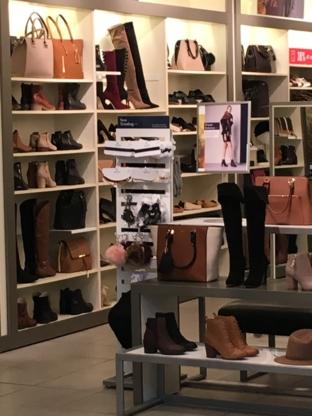 Aldo - Shoe Stores - 604-291-8439