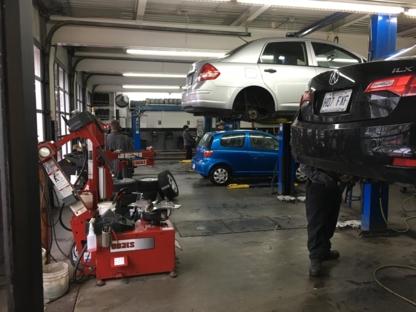 Centre de Service Automobile Boucherville - Auto Repair Garages - 450-641-9822