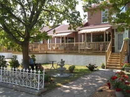 Residence Johanne St-Pierre - Résidences pour personnes âgées