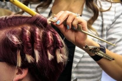 Lava Hair - Hair Salons - 403-249-2492