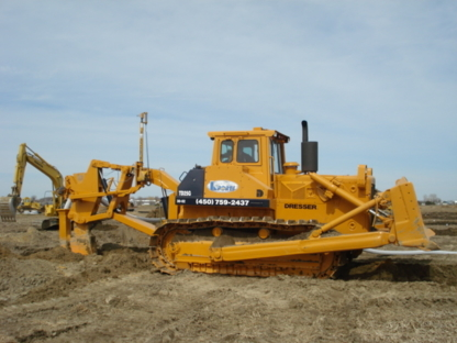 Laporte De Bayonne Inc - Excavation Contractors - 450-759-2437