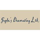 Gayles Decorating Limited - Interior Decorators