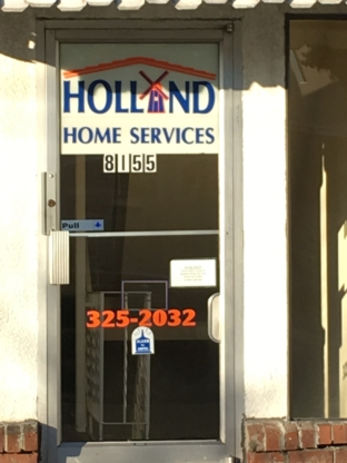 Holland Home Services - Window Cleaning Service - 604-737-5541