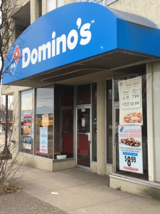 Domino's Pizza - Pizza & Pizzerias - 604-436-3030