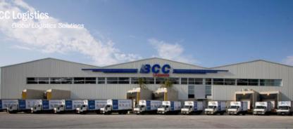 BCC Logistics - Merchandise Warehouses