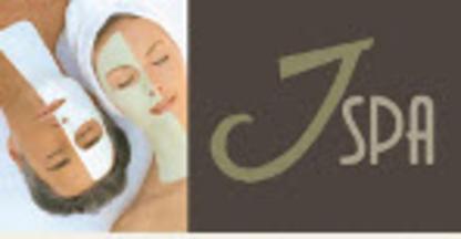 J Spa - Salons de coiffure et de beauté - 519-966-2301