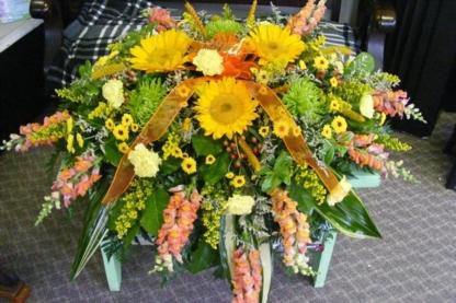 Blooms Flowers - Florists & Flower Shops - 613-395-1353