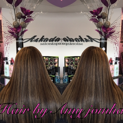 Askada Salon & Spa - Hair Salons