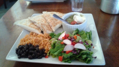 Café Cantina - Mexican Restaurants - 514-903-3511