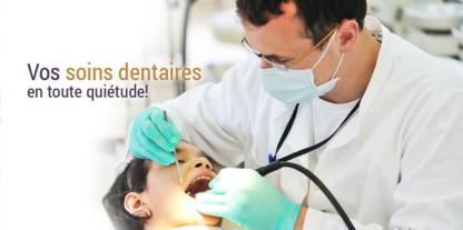 Clinique Dentaire Dr Tony Khoury - Dentistes - 514-336-8686