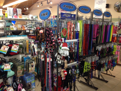 True Blue Pet Supplies - Pet Food & Supply Stores
