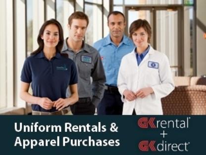 G&K Services - Uniformes