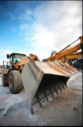 Dalla Bona Construction Inc - Excavation Contractors