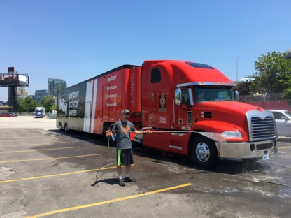 Concord Mobile Wash Ltd - Truck Washing & Cleaning - 905-761-9960
