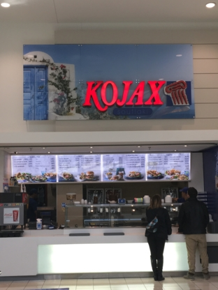 Kojax Souflaki - Greek Restaurants