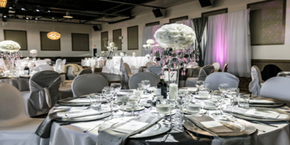 Brantford Convention Centre - Banquet Rooms - 905-766-1500