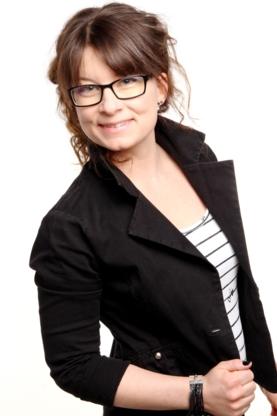 Véronique Larivière, sexologue - Sex Therapists