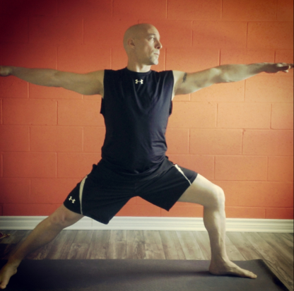 yoga st colomban