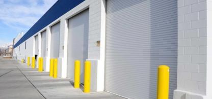 CN Doors - Portes de garage - 867-873-6382