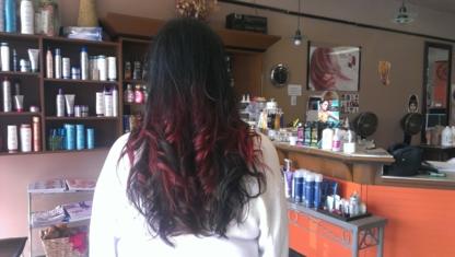 Shades Hair & Tanning Salon - Rallonges capillaires - 780-455-1014