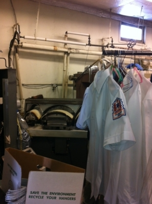 Family Cleaners Ltd - Dry Cleaners - 306-242-6944