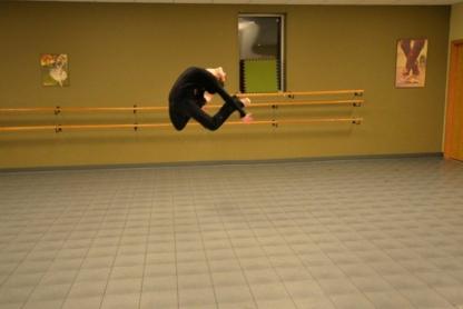Encore Studios - Cours de danse - 204-235-0879