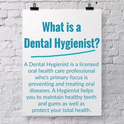 Dental Hygiene by Rina - Teeth Whitening Services - 905-857-8200