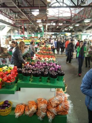 Marché Jean-Talon - Farmers Markets