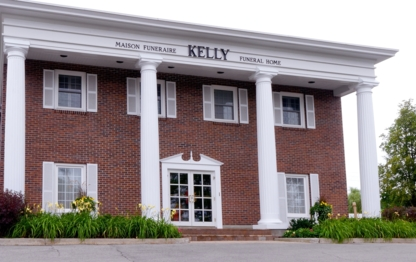 Kelly Funeral Homes Orleans Chapel - Funeral Homes - 613-604-4493