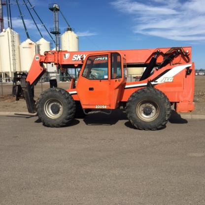 Strait Way Ltd - Contractors' Equipment Service & Supplies