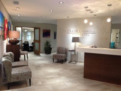 Frank Carroll Financial - Financial Planning Consultants - 613-735-4141