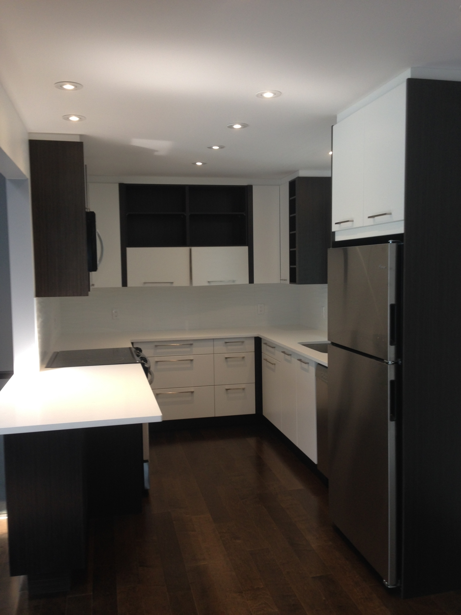 Perfect Westridge Cabinets Ltd   Photo