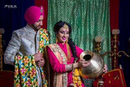 Urban Style Turban - Portrait & Wedding Photographers - 416-670-6962