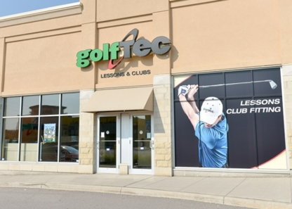 Golftec Richmond Hill - Public Golf Courses - 905-237-4693
