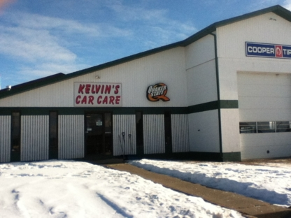 Kelvin's Car Care - Car Repair & Service