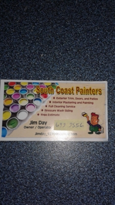South Coast Painters - Peintres