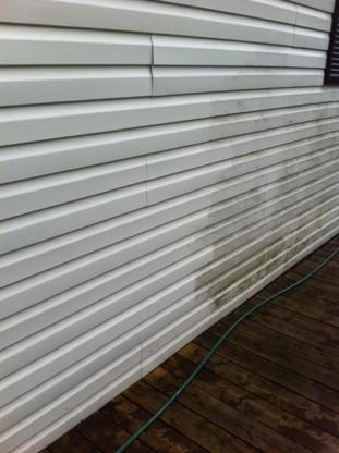 Groupe Skytek - Window Cleaning Service - 819-208-3100