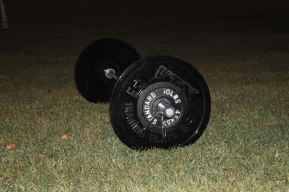 Muscles N Motion - Salles d'entraînement