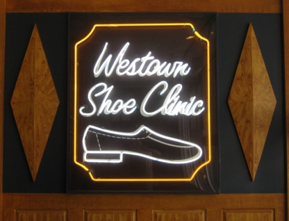 Westowne Shoe Clinic & Repair - Sharpening Service - 519-433-6791