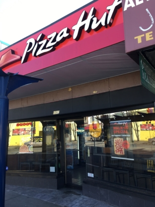 Pizza Hut - Pizza & Pizzerias - 604-324-3099