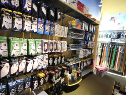 Nevada Bob's Golf - Grande Prairie - Golf Stores - 780-513-2554